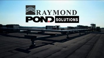 Raymond Pond Solutions Awarded BMO Phase II Contract