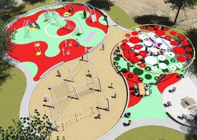 Pittman Park Concepts - Atlanta, GA