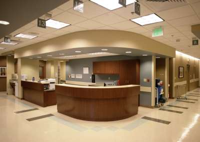 Amelia Island Ambulatory Surgery Center - Amelia Island, FL
