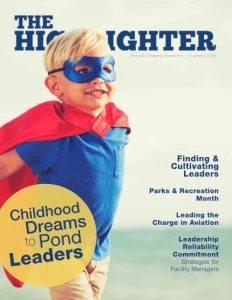 Read Highlighter Summer 2015 Issue