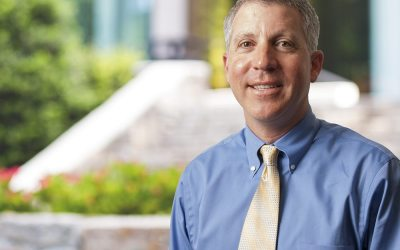 Mark Susa, AIA, LEED AP, REM, Colonel USAF (Retired) named Principal at Pond