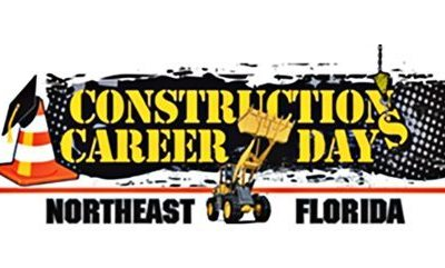 Pond Jacksonville gears up for Construction Career Days