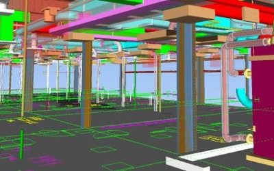 Virtual Design and Construction: Harnessing the power of 3-D modeling to save time and cost