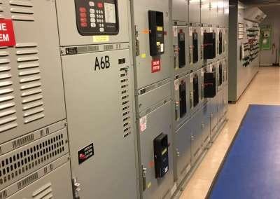 Air Route Traffic Control Center Arc Flash Studies - Oakland, CA