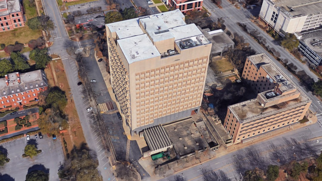 U.S. District Court Probation Offices - Pond & Company
