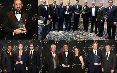 Pond honored at Georgia Engineering Awards
