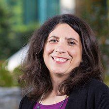 Andrea Greco, PLA, ISA Certified Arborist, ASLA