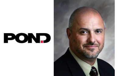 Pond welcomes Joey Duncan as Director of Civil Engineering