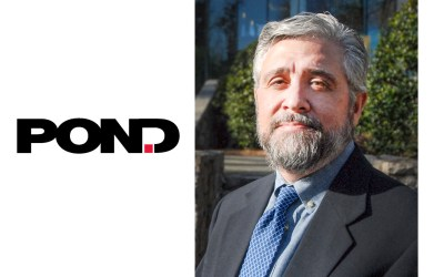Will Curry joins Pond as Mechanical Technical Director