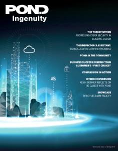Read Ingenuity Magazine Spring 2019 Issue