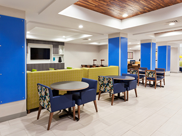 Holiday Inn Express and Suites - Dothan, AL