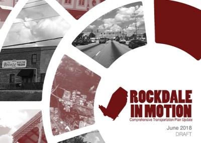 Rockdale County Comprehensive Transportation Plan Update - Rockdale County, GA