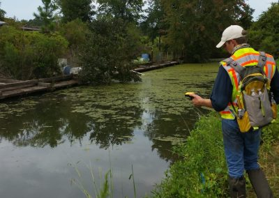 US Fish and Wildlife, IDIQ Contract for A/E Services - Southeast Region