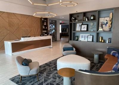 Doubletree Hotel - Dothan, AL