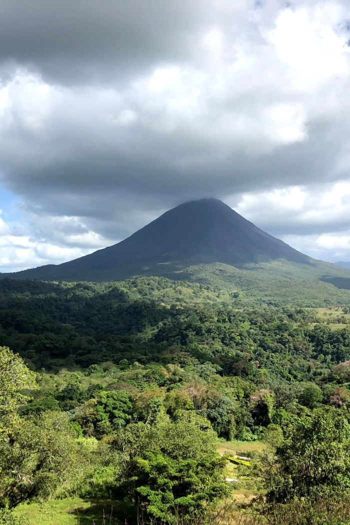 Costa Rica itinerary and check list : 7-day trip
