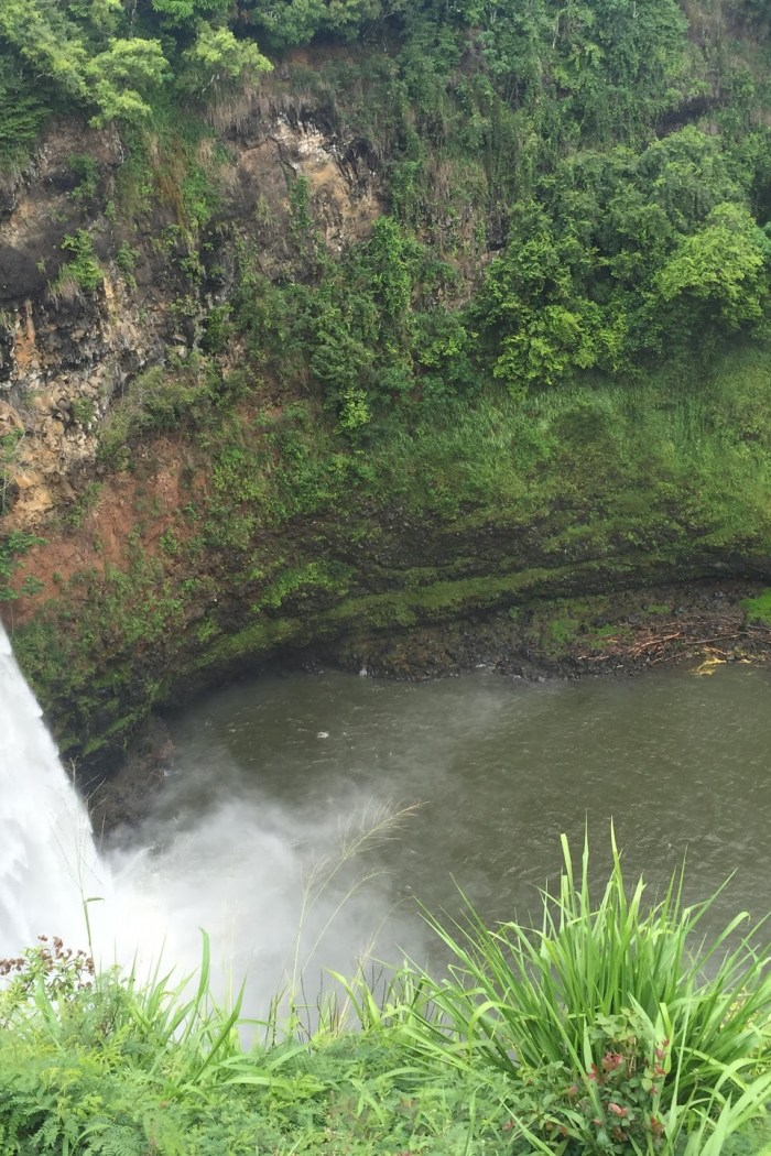 Kauai – perfect place for relax and wedding