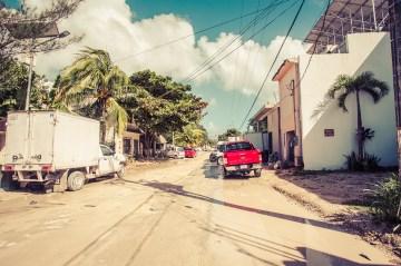 tulum_town_street_mud