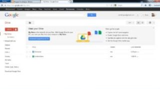 Google Drive | Tempat Save dan Share data