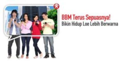 Paket BlackBerry Murah Smartfren