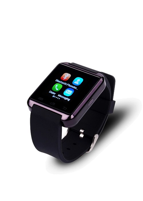 Bcare Smartwatch U8 for Android and iOS