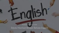 Sejuta Manfaat Belajar Bahasa Inggris