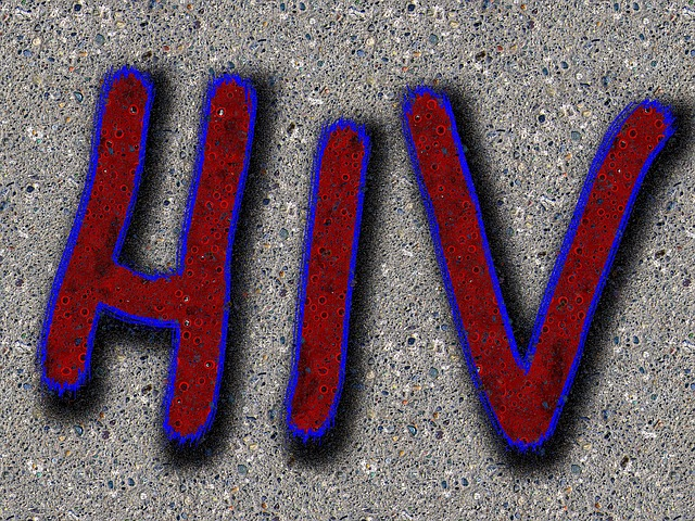 HIV In Mouth