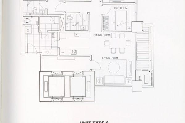 Pondok Indah Residence (14)