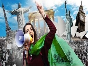 Marcha Global Ciudadana Contra el Cambio Climático | Alrededor del mundo | Avaaz.org | Domingo 21 de septiembre de 2014