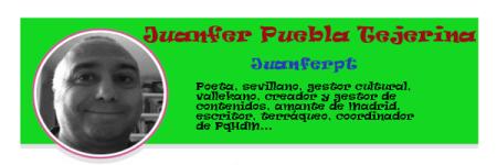 Perfil colaboradores PqHdM   Juanfer Puebla Tejerina   Juanferpt