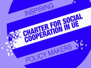 Cooperland   Carta para la Cooperación Social en la Unión Europea   'Charter for Social Cooperation in Europe'