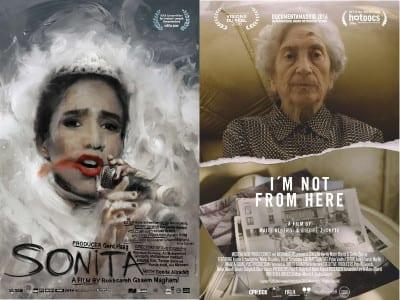 DocumentaMadrid 2016 | Películas premiadas por el público | Largometraje y Cortometraje