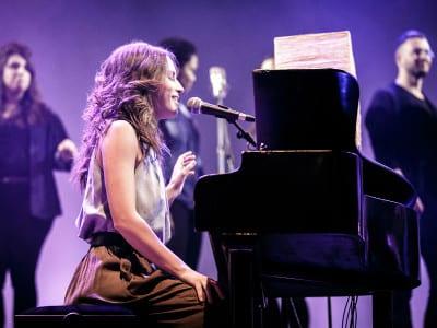 Happening Río Music Festival   Teatro Sanpol-   Moncloa-Aravaca   Madrid   28 mayo - 19 junio -2016   'Summer rain'   ELE