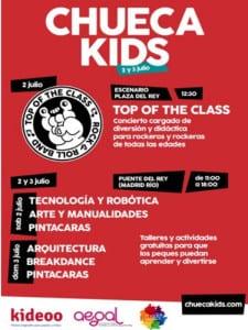 MADO 16 | Madrid Orgullo 2016 | Chueca - Madrid | 29/06-03/07/2016 | Chueca Kids