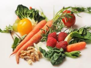 Dieta mediterránea   Frutas, verduras y más   Nutrición sin más