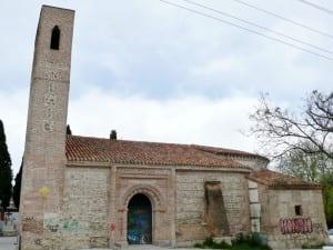 Ermita de Santa María la Antigua | Siglo XIII | Distrito de Carabanchel | Madrid