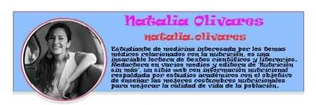 Perfil colaboradores PqHdM | Natalia Olivares | natalia.olivares