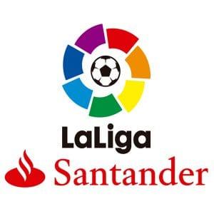 LaLiga Santander   Primera División del Fútbol Español   Temporada 2016-2017   Logo
