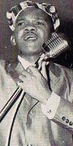 En esto llegó Fidel, se acabó la diversión | Rolando Laserie en el Comodoro | La Habana - Cuba | 1958