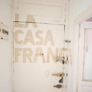 La Casa Franca organiza Franqueados en colaboración con JustMA8 del COAM | 21 al 26 de febrero de 2017