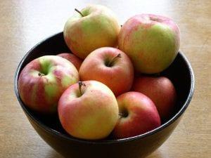 Las manzanas tienen enormes cantidades de antioxidantes y compuestos vegetales con efectos anticancerígenos | Nutrición Sin Más