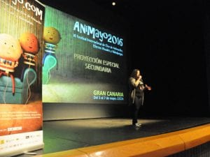 Animayo 2017 | 12º Summit, Conferences and International Film Festival of Animation, Visual Effects and Video Games | Gran Canaria - España | 02 al 06/05/2017 | Animayo 2016