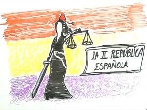 'La Segunda República Española en 10 minutos' | Del 14 de abril de 1931 al 18 de julio de 1936 | Vídeo Memorias de Pez