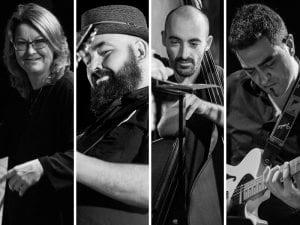 Conciertos Bogui Jazz Junio 2017   Chueca - Centro - Madrid   Concierto 10º Aniversario ESMUVA