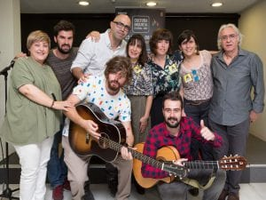 Festival Cultura Inquieta 2017   Getafe   Comunidad de Madrid   22/06 al 08/07   Presentación