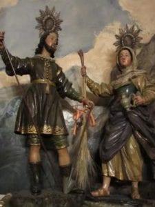 Fiestas de San Isidro 2017 | 12 al 15 de mayo de 2017 | Madrid | Imágenes de San Isidro y Santa María de la Cabeza