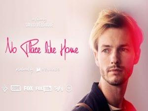 No Place Like Home   Cortometraje a favor de los derechos LGTBIQ   David Velduque   Neurads   España 2017   Cartel