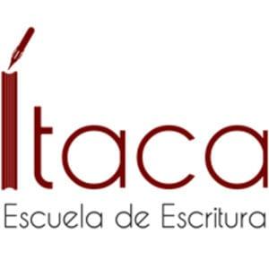 4ª Jornada de Puertas Abiertas Ítaca Escuela de Escritura   Chamberí   Madrid   20/09/2017   Logo Ítaca Escuela de Escritura