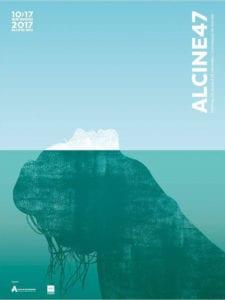 Alcine47 | Festival de Cine de Alcalá de Henares / Comunidad de Madrid | 10-17/11/2017 | Alcalá de Henares | Comunidad de Madrid | Cartel