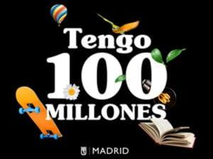 Presupuestos Participativos 2018   ¡Imagina el Madrid que quieres!   Decide Madrid   Tengo 100 millones
