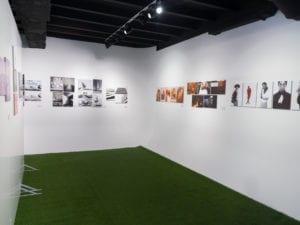 Exposición fotográfica The Yellow Awards 2018 | Too Many Flash | Canon España | 11-31/10/2018 | Moncloa-Aravaca | Madrid